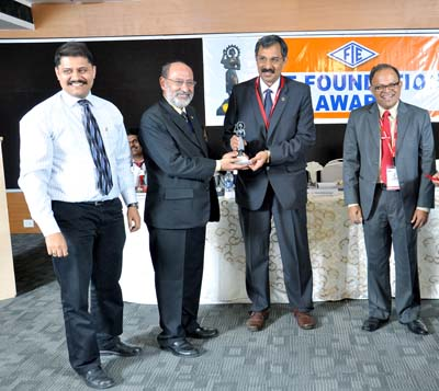 FIE Foundation Award