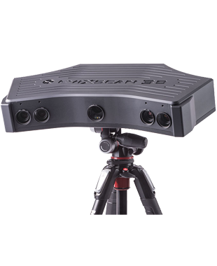 Electronica Mechatronic Systems: Evixscan 3D Scanner