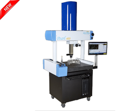 Coordinate Measuring Machines, Pearl 433 - Electronica Mechatronics