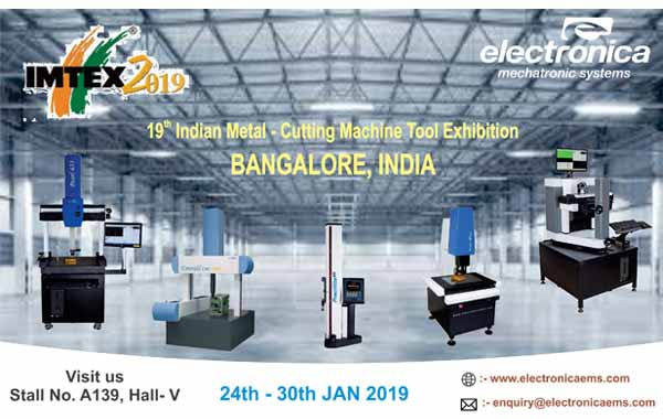 IMTEX 2019 Exhibition